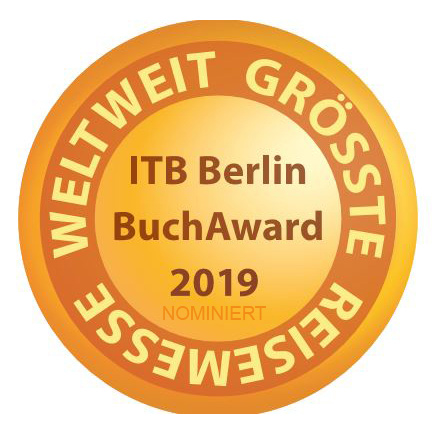 ITB Berlin BuchAward 2019 - (1)